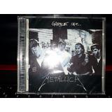 Cd Metallica Garage Inc. (2 Discos)