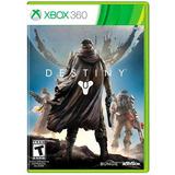 Destiny Xbox 360 Juego Físico  Nuevo Original