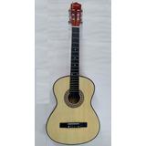 Guitarra Clasica Economica Country Principiantes 36 Niños