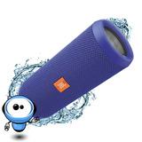 Jbl Flip 4 O R I G I N A L Parlante Bluetooth Resiste Agua !