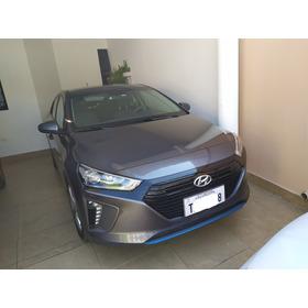 Vendo Flamante Hyundai Ioniq Hybrid