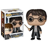 Muñeco Funko Pop Harry Potter Coleccionable Original