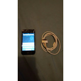 Ipod Touch 4 Generación Pantalla Rota Funciona 100%