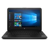Económica Laptop Hp14 500 Gb Disco+4gbram+dvd+hd Oferta!!!