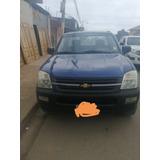 Chevrolet Dmax Dimax 2500 Año 2007