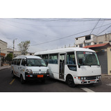 Transporte Turistico - Transfer In - Out, Citytour