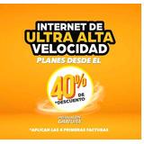 Netlife Internet Con Fibra Optica 0984133441