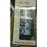 Protector Para Psp Vita Cristal Case De Gran Calidad