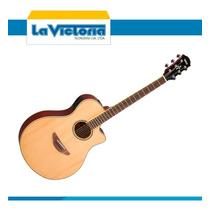 Guitarra Electroacustica Yamaha Apx600