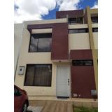 Casa En Venta 3 Habitaciones 2 Y Medio Baños En Sangolqui