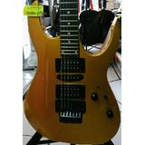 Guitarra Eléctrica Gypsy (envio Gratis)
