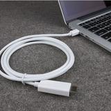 Cable Mini Display Hdmi Macho 1,8 Mts Macbook Pro , Air