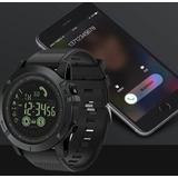 Reloj Smartwatch Inteligente Spovan, Bluetooth Android, Ios