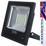 Reflector Led De 50w Alta Potencia Y Bajo Consumo Electrico