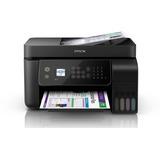Impresora Epson L5190 Ecotank Multifunción Wifi Inc. Factura