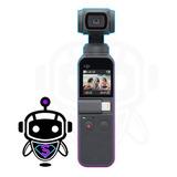 Dji Osmo Pocket - Camara 12mp - Video 4k - Youtube Facebook