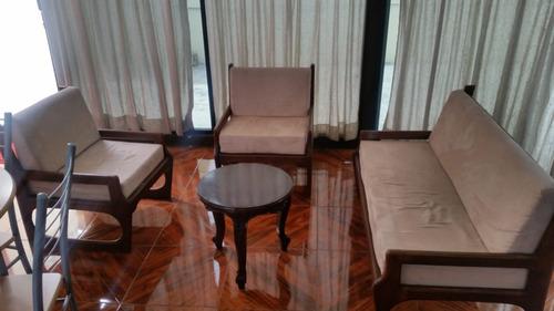 Rento Suite Amoblada Para Ejecutivo/a