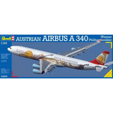 Maqueta De Avion Airbus A340