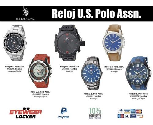 20a0724d36d3 Reloj - Relojes Polo Para Hombre 100% Originales
