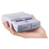 Super Nintendo Classic Mini, Nintendo Switch