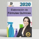 Elabora Productos De Limpieza 2000 Formulas Quimicas