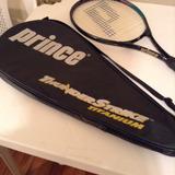 Prince Aluminum Titanium Raqueta Tenis