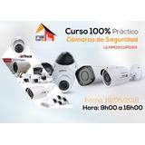Curso100%pràctico Instalacion Configuracion Camaras Segurida