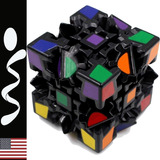 Cubo Magico Rubik Magic Gear Engranajes 3 X 3 - Nuevo 2018