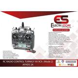 Rc Radio Control 9 Canales Turnigy 9x Pantalla Drone-robot