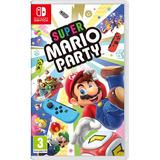 Mario Party 8 Deluxe Nintendo Switch Digital
