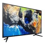 Tv Samsung 58 Smartv 4k Hdr Nu7103 Isdbt + Soporte + 2años G