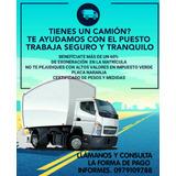 Puesto Para Camiones