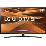 Tv LG Smartv 4k 55 2020 Um7470 +barra De Soni +soporte +cob