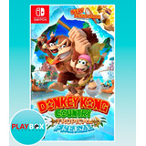 Donkey Kong Country Tropical Freeze Switch [digital]