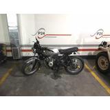 Moto Cafe Racer 150cc Nueva Modificada Y Unica