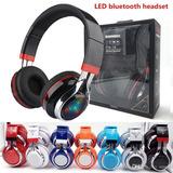 Audifono Samsung Stn-18 Stereo Bluetooth Pulsador Llamadas