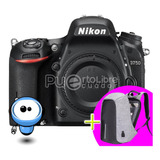 Nikon D750 Profesional G R A T I S Mochila + Tripode + 128gb