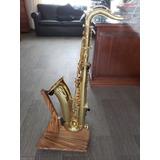 Saxo Tenor Yamaha Yts 52 Flamante