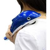 Masajeador Infrarrojo Antiestres Delfín 2 Velocidades