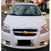 Chevrolet Aveo Advance Limited 1.6