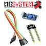 Módulo Sensor De Humedad De Suelos Ideal Arduino, Pic, Etc
