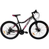 Bicicleta Gti Aro 27.5 Aluminio 21 Vel. 2020 Oferta Limitada