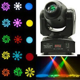 Luz Led Robotica Luces Dmx Imagenes  Ideal  Bar Discoteca Dj