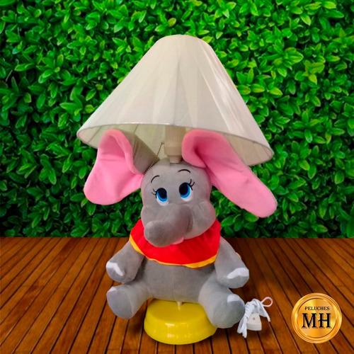 Lampara De Peluche Dumbo, Varios Tamaños, Disney