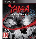 Yaiba Ninja Gaiden Z Ps3 Nuevo Original Físico Playstation3