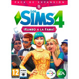 Los Sims 4 Rumbo A La Fama Con Todas Las Expansiones