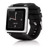 Estuche Reloj Pulsera iPod Nano 6g Apple Player Radio 4g Gb