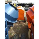 Concretera A Diesel Kamma Koreano Incluye Factura