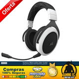 Corsair Hs70 Wireless 7.1 Gaming Headset Audifono En Stock!