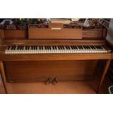 Piano Wurlitzer Alemá